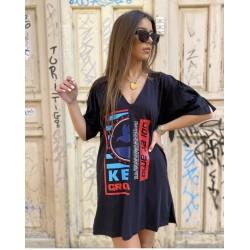 ODI BLACK DRESS